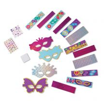 Marvelous Masks Craft Kit