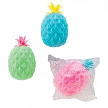 Pineapple Squeeze Balls