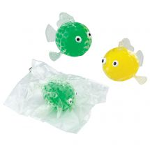 Jelly Bead Fish