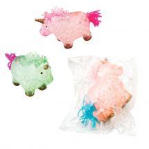 Unicorn Water Bead Toys