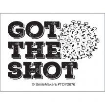 Got the Shot Tattoos