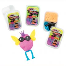 Sticky Sand Character Building Kits