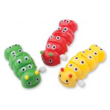 Caterpillar Crawlers