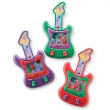 Guitar Water Games