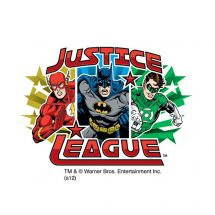 Justice League Tattoos