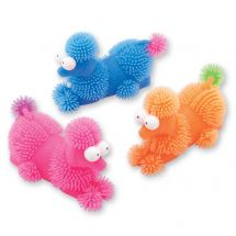 Puffy Poodles
