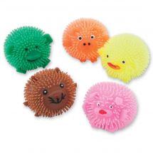Mini Puffy Animals