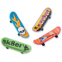 Wild Action Skateboards
