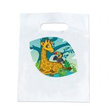 Jungle Friends Bags