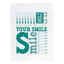 Love To See Your Smile Paper Bags
