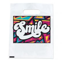 Bright Style Smile Bags