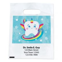 Custom Toothicorn Bags