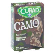 Curad® Case Camouflage Bandages