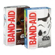 Band-Aid Star Wars Bandages