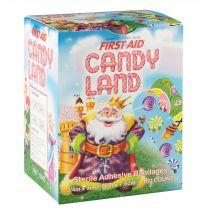 Candy Land Bandages