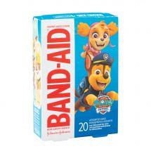 Band-Aid® PAW Patrol Bandages