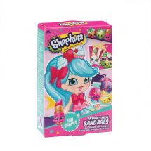 Shopkins Antibacterial Bandages - Case