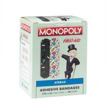 Case Monopoly Bandages