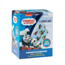 Case Thomas the Train Bandages