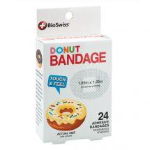 Donut Bandages