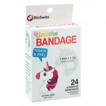 Case Unicorn Bandages