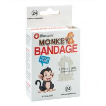 Monkey Bandages