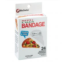 Case Pizza Bandages