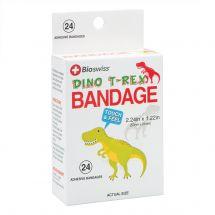 Case Dino Bandages