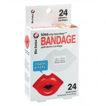 Case Lips Bandages