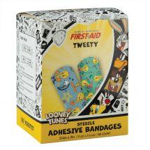 Tweety Bandages