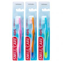 SmileCare Toddler Sure Grip Toothbrshes