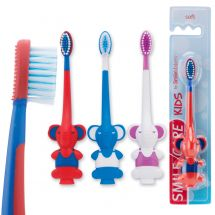 SmileCare Toddler Elephant Toothbrush