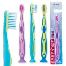 SmileCare Youth Fun Handle Toothbrush