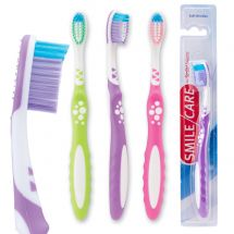 SmileCare Youth Ultra Grip Toothbrushes