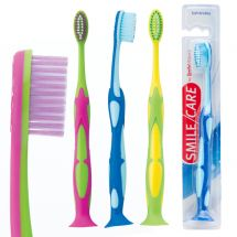 SmileCare Pre-teen Star Performance Toothbrushes