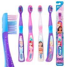 Oral-B Disney Princess Toothbrushes