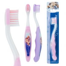 SmileCare Rachael Hale Toddler Toothbrushes