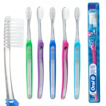 Oral B Orthodontic Toothbrushes