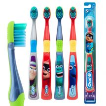 Oral-B® Youth Pixar Toothbrushes