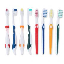 SmileCare Youth Toothbrush Bundle