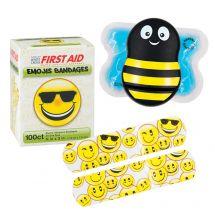 Buzzy® Bee XL Healthcare Bundle