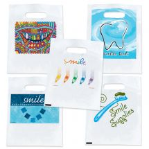 Small Take Home Bag Value Sampler