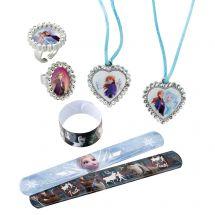 Frozen Jewelry Bundle
