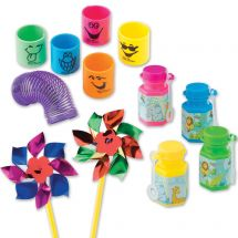 Treatment & Therapy Toy Bundle