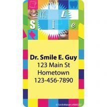Smile Blocks Re-stick-its