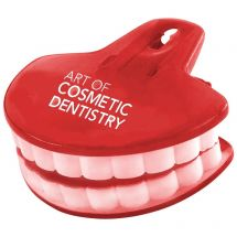 Custom Teeth Clips