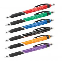 Custom Arezzo Pens