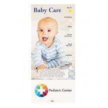 Custom Slide Charts - Baby Care