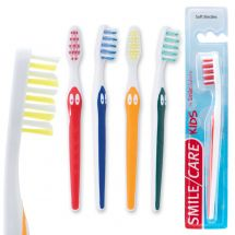 SmileCare Youth Silly Eyes Toothbrushes
