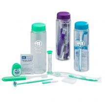 Custom Waterbottle Orthodontic Kits